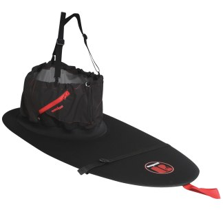 Nookie Como Touring Sea Kayaking Spray Deck