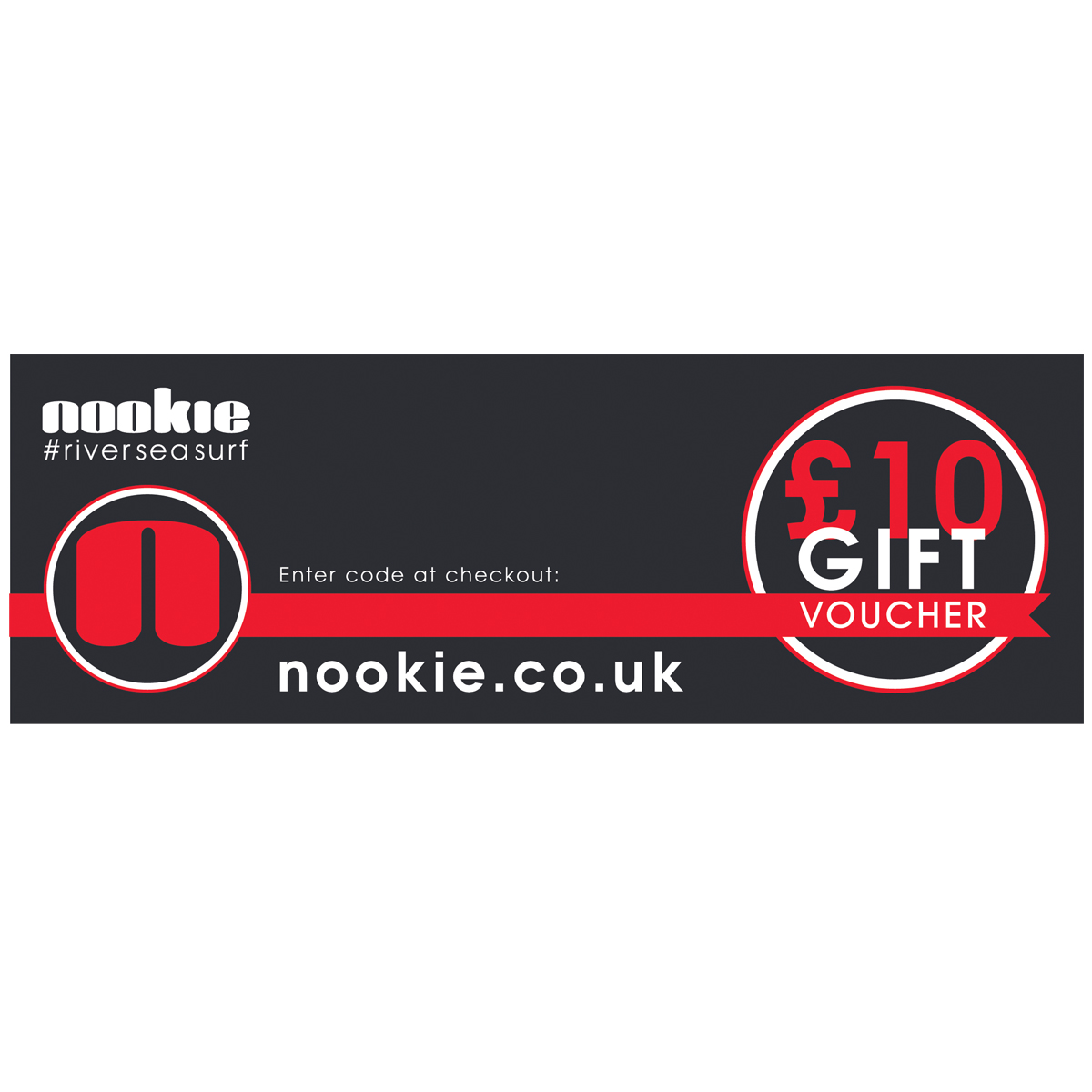 Nookie Gift Vouchers