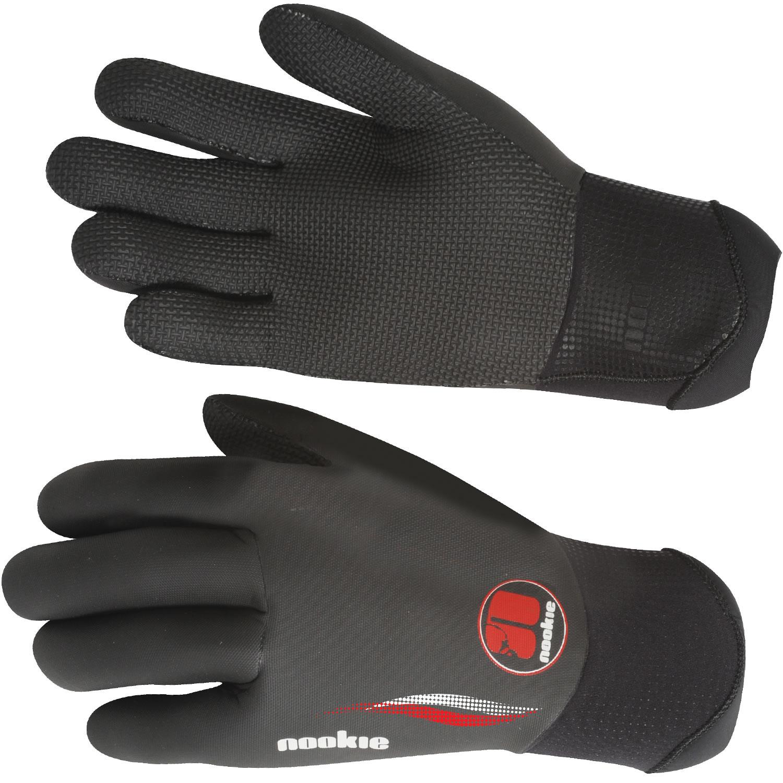 Nookie Insul8 3mm Wetsuit Gloves