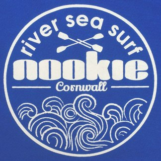 Nookie T-Shirts - River Sea Surf