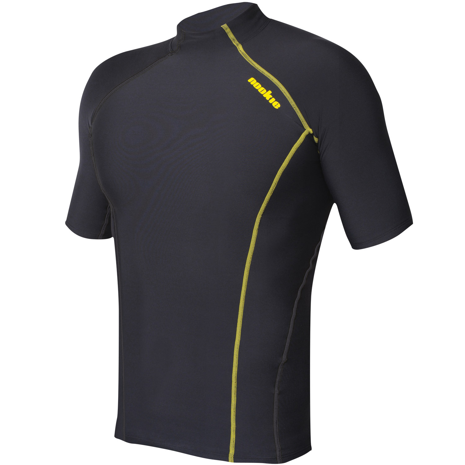 Nookie Softcore Thermal Base Layer Short Sleeve
