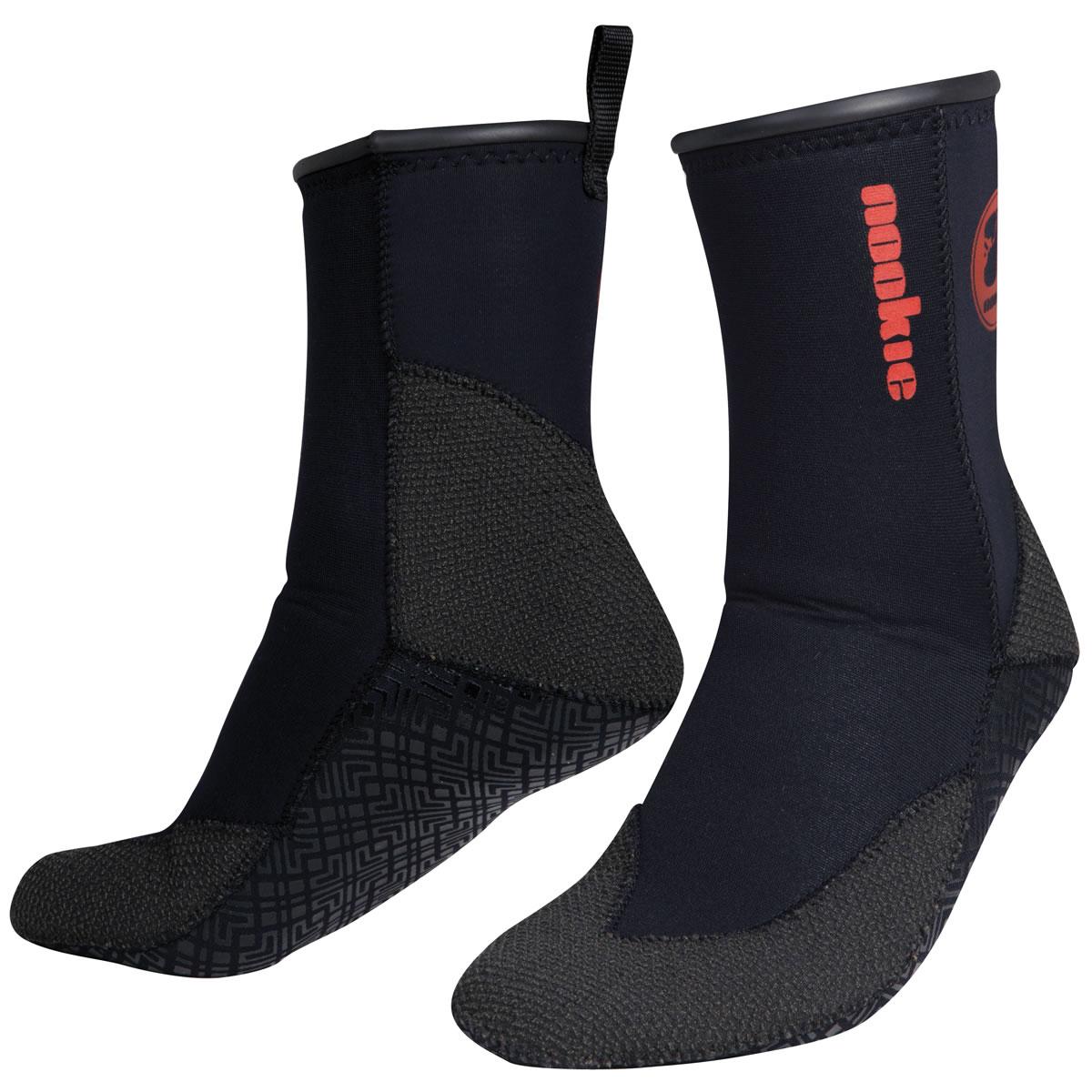 Nookie 3mm Neoprene Wetsuit Socks