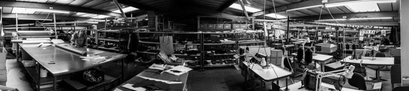 Nookie UK Factory Cornwall