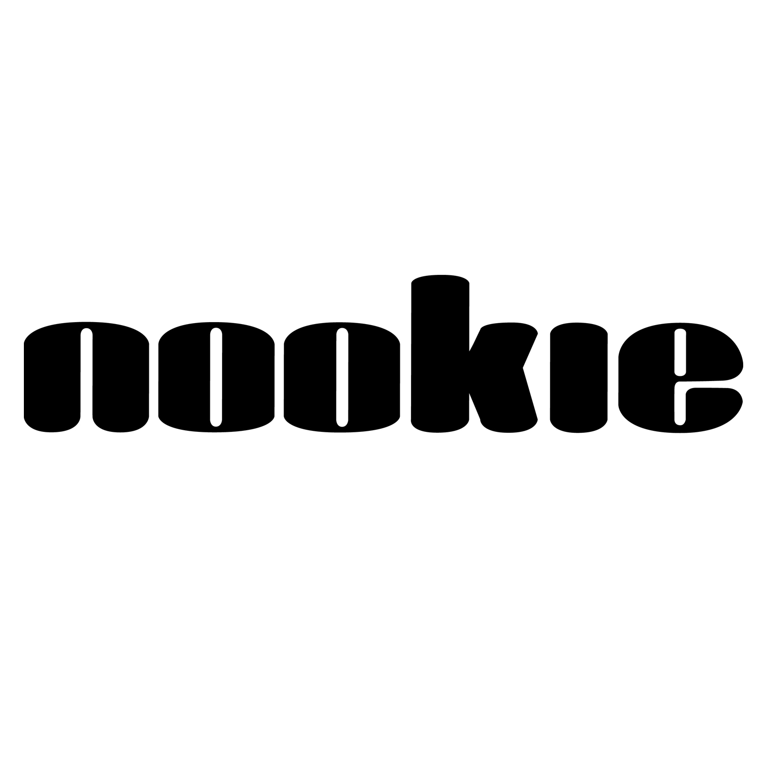 Nookie Boat Helmet Kayak Stickers Decals