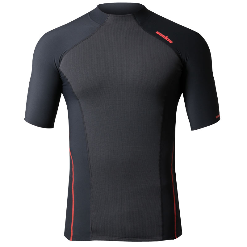 Nookie Core Hybrid Thermal Base Layer Short Sleeve