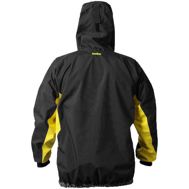 Nookie Drift Smock - BACK
