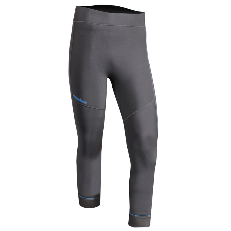 Nookie Full Length Wetsuit Leggings - 3mm Neoprene Strides