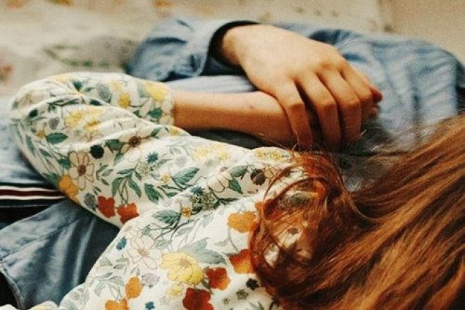 hold hands partner reveals secrets relationship