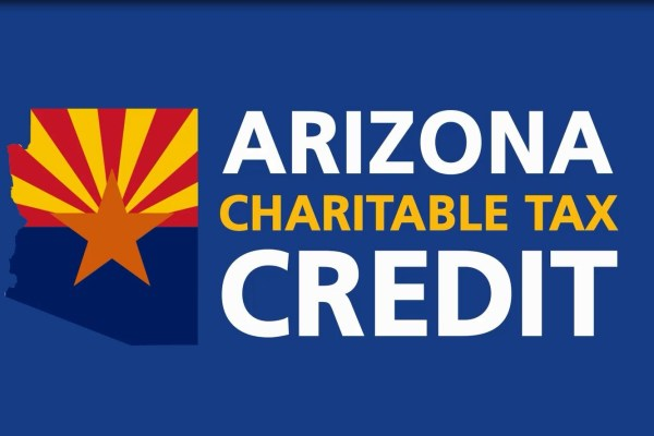 Arizona Charitable Organization Contribution Tax Credit