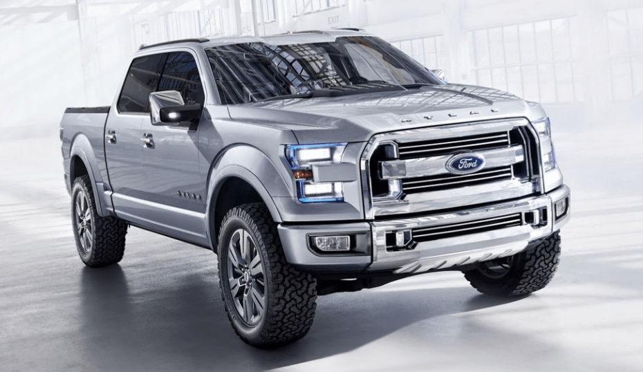 2018 Ford Bronco Review