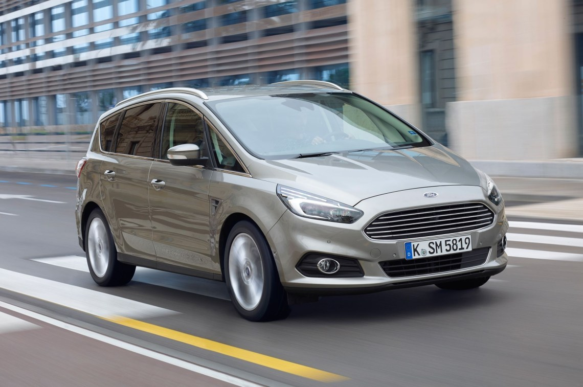 2018 Ford S Max Review New Review