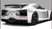 2018 Nissan GT-R Nismo price