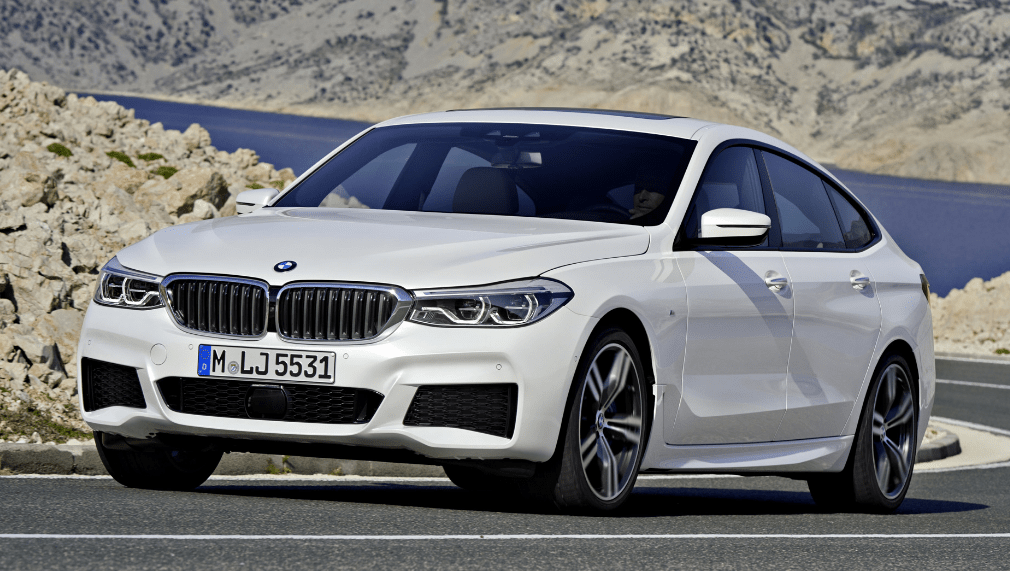 2018 BMW 650i Review