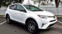 2018 Toyota RAV4 Hybrid Review
