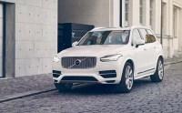 2018 Volvo XC90 price