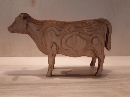 blanco koe workshop