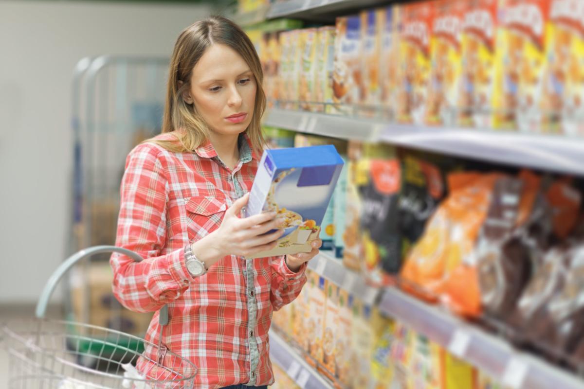consumer trust deficit