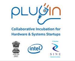PLUGIN program by Dept. of Science & Technology, Govt. of India, INTEL, SINE (IIT B)