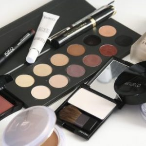 Cosmetic Counterfeits
