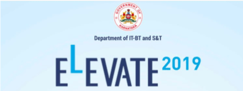 Winner of Karnataka Elevate 2019 SINE-IITB