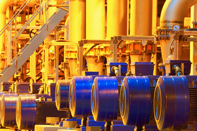 industrial deployment