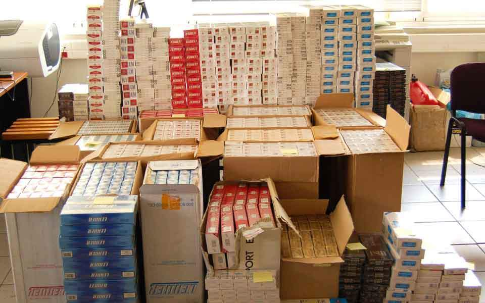 Counterfeit goods that affect health