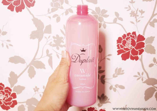 Duplair Ceramide Lotion
