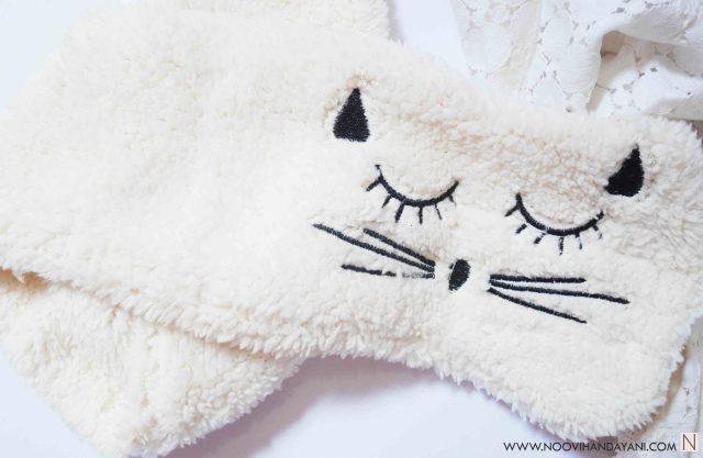 Cat Ears Hair Band