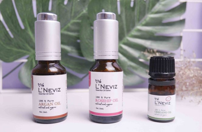 L'NEVIZ ESSENTIAL OIL 4