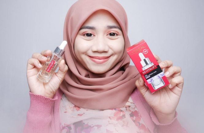 L'OREAL PARIS REVITALIFT SERUM