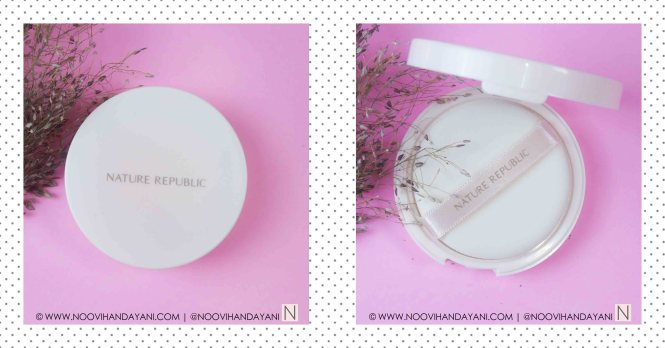 NATURE REPUBLIC POWDER 2