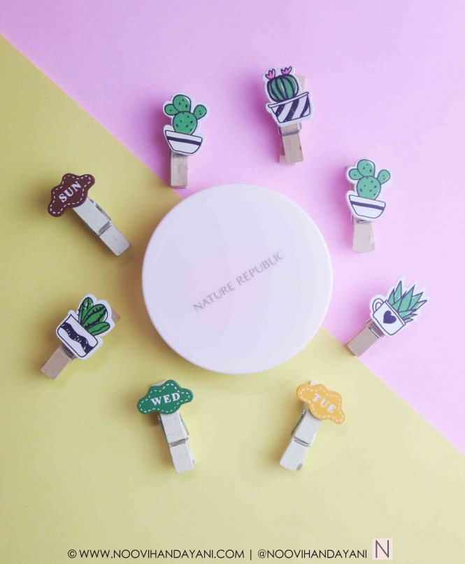 NATURE REPUBLIC POWDER 8