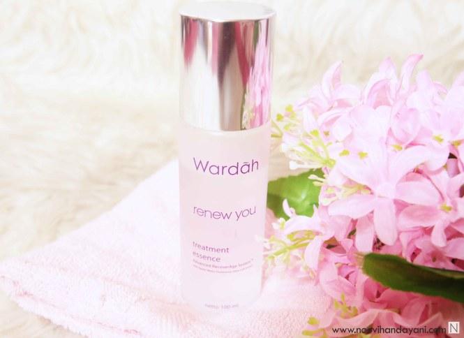 Wardah Renew You Treatment Essence 2