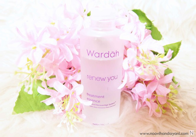 Wardah Renew You Treatment Essence 2