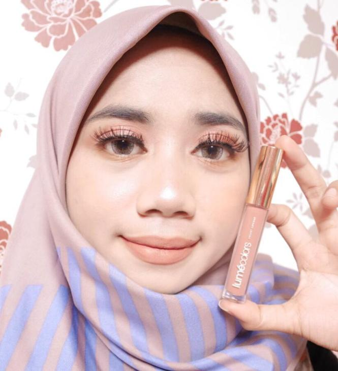 LUMECOLOR LIP CREAM