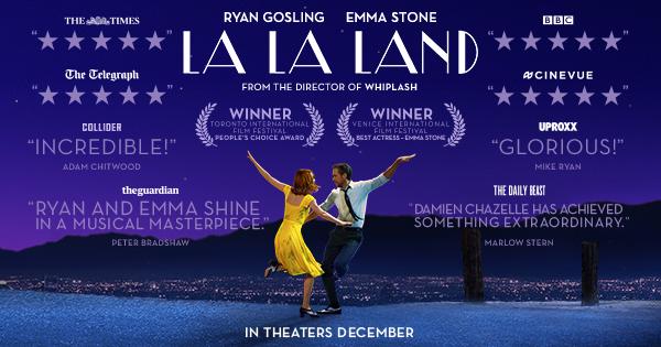 Movie Review La La Land 2016 Beautiful Heartbreaking