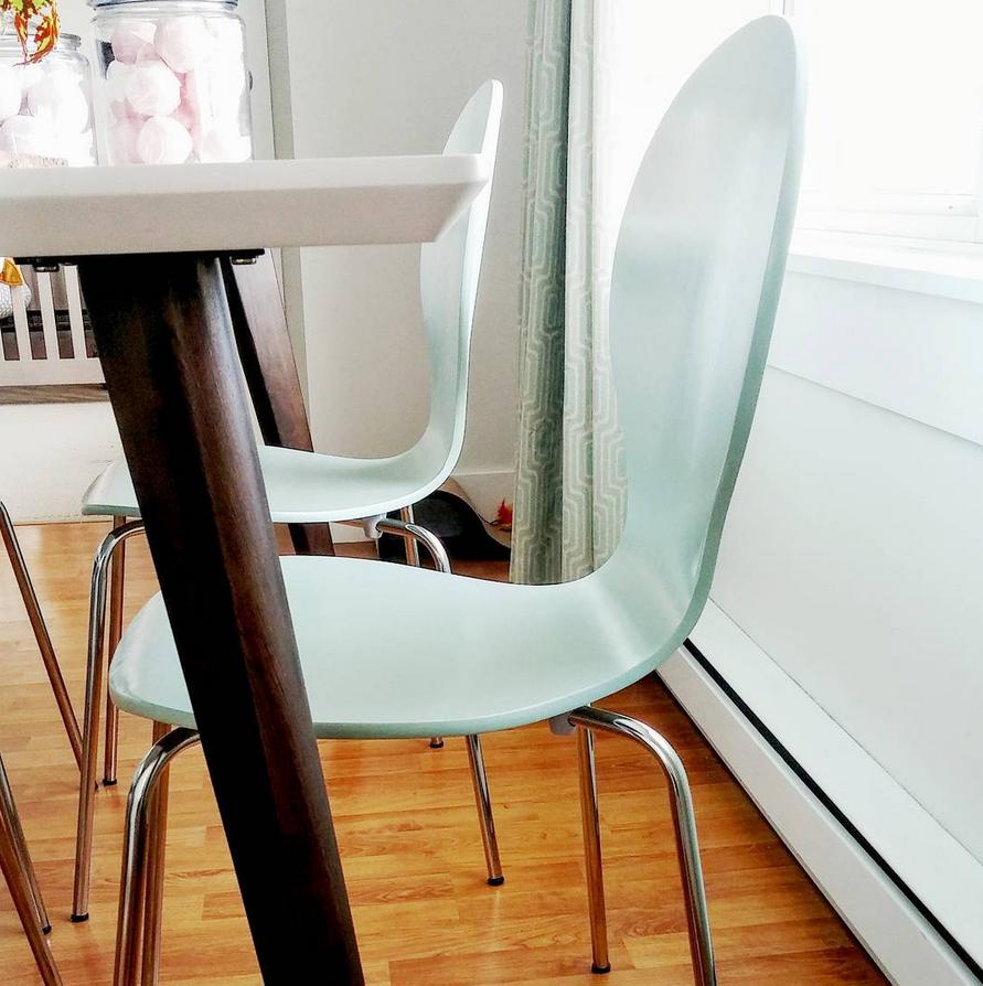 6 Ensembles Table Et Chaises Qui Changeront Completement Le Look De Votre Salle A Manger