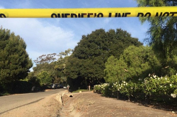 Sheriff Identifies Victim, Suspect in Fatal Hope Ranch Stabbing