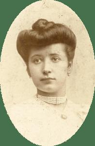 Louise de Bettignies