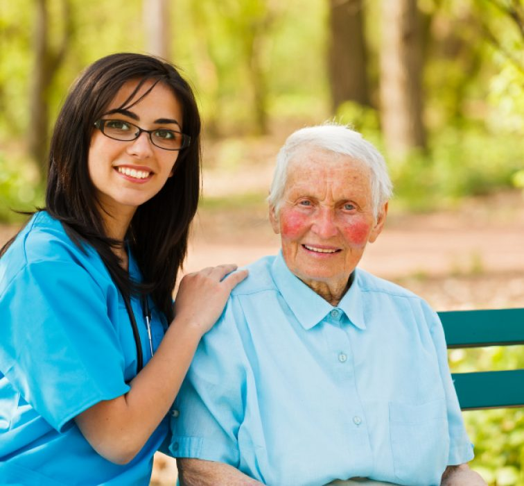 Where To Meet Canadian Disabled Seniors In Toronto