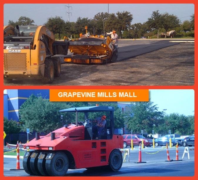1A_Grapevine Mall