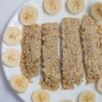 Baby Banana Hemp Oatmeal Fingers