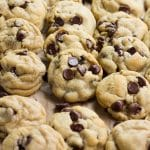 Perfect Vegan Chocolate Chip Cookies Recipe