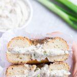 5 Minute Vegan Cream Cheese