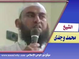 الشيخ محمد وجدى