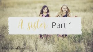 A sister title