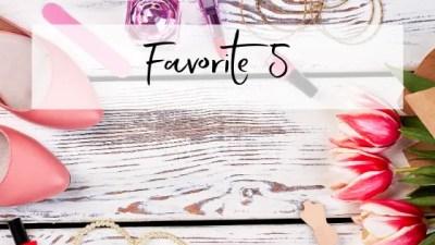 Favorite 5