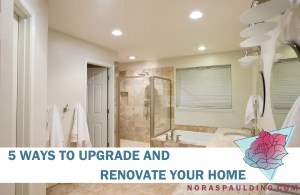 renovate upgrade