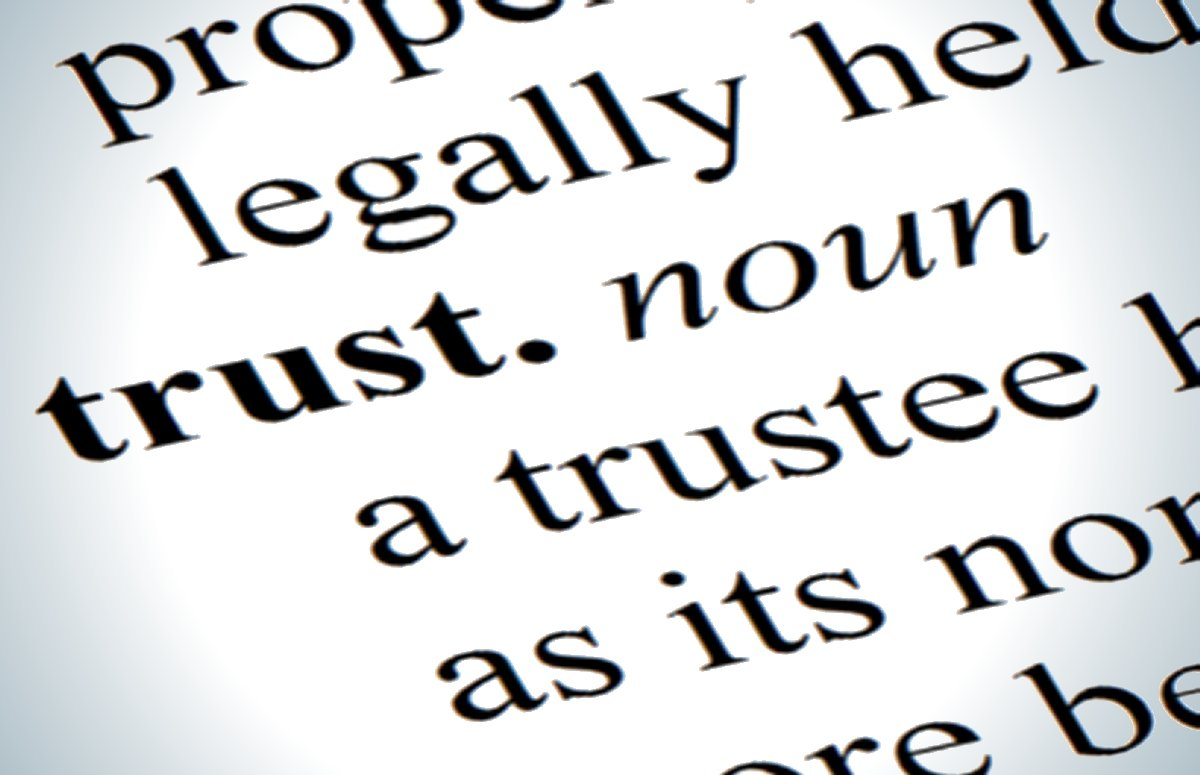 Is A Revocable Trust Really Useful