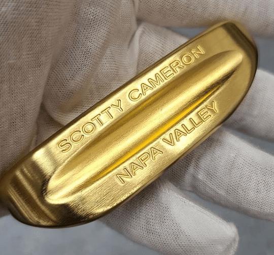 24k Gold Plating